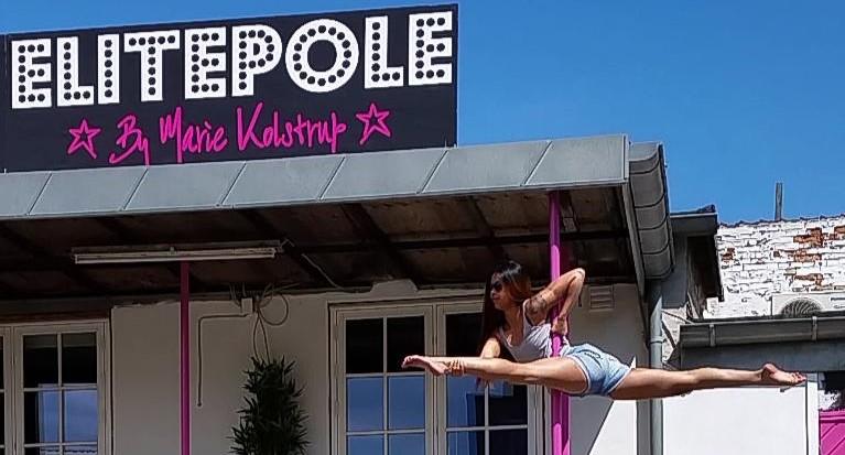 poledance kbh prostitution priser